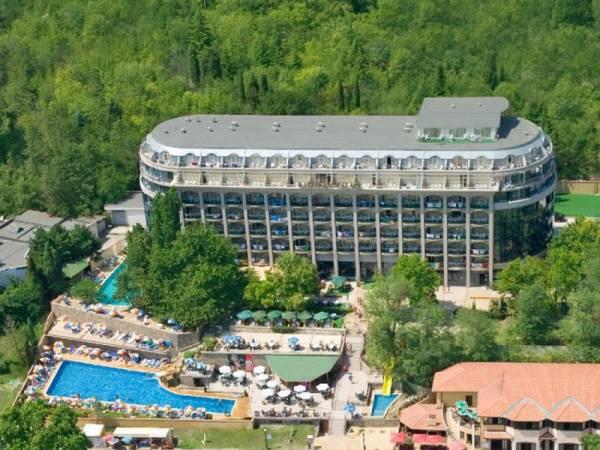 хотел Калиакра Палас