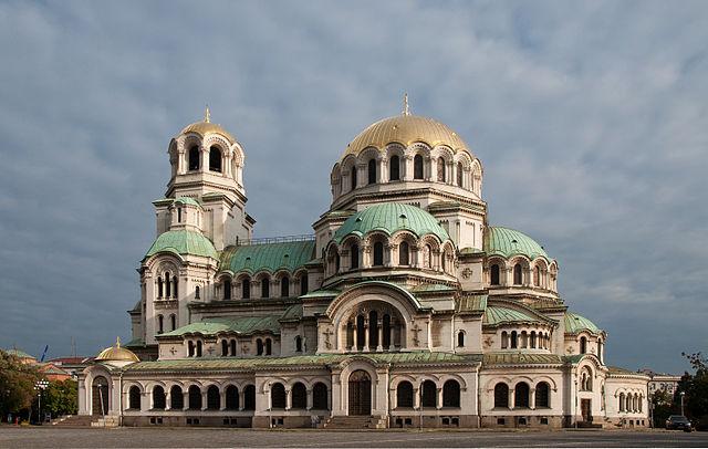 Sveti Aleksandyr Nevski