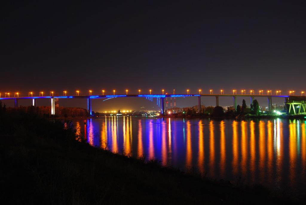 Asparuhoviq most