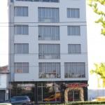 Biznes Hotel Plovdiv 3 zvezdi