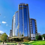 Grand Hotel Dimyat 5 zv.