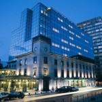 Grand hotel Sofiq