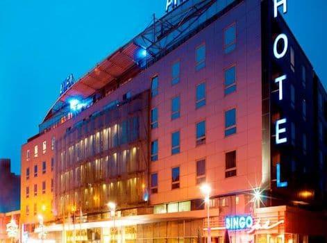 Hotel Anel Sofia