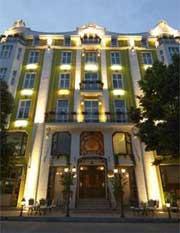 Hotel Musala Palace