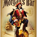 Morgans Bar