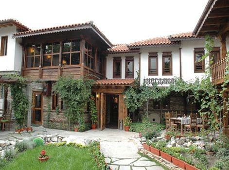 Restorant Megdana Plovdiv