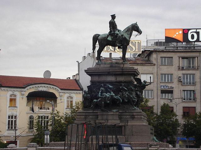Tsar Osvoboditel