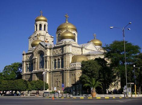 Varna Katedrala