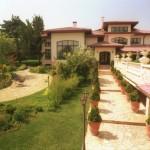 hotel Dalas Rezidans