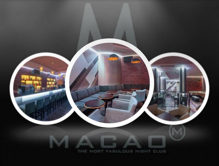 macao club