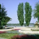 Дунавската градина