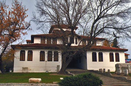 Исторически музей Видин