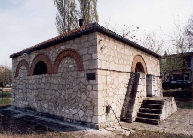 Римска гробница