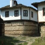 Тинкова къща