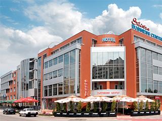 хотел Силистра