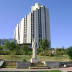 hotel Razgrad