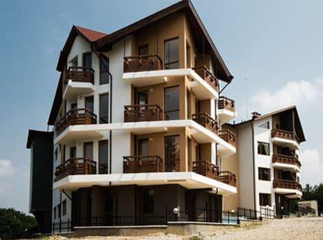 Hotel Gabrovo Hills