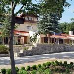 Orbita Palace hotel