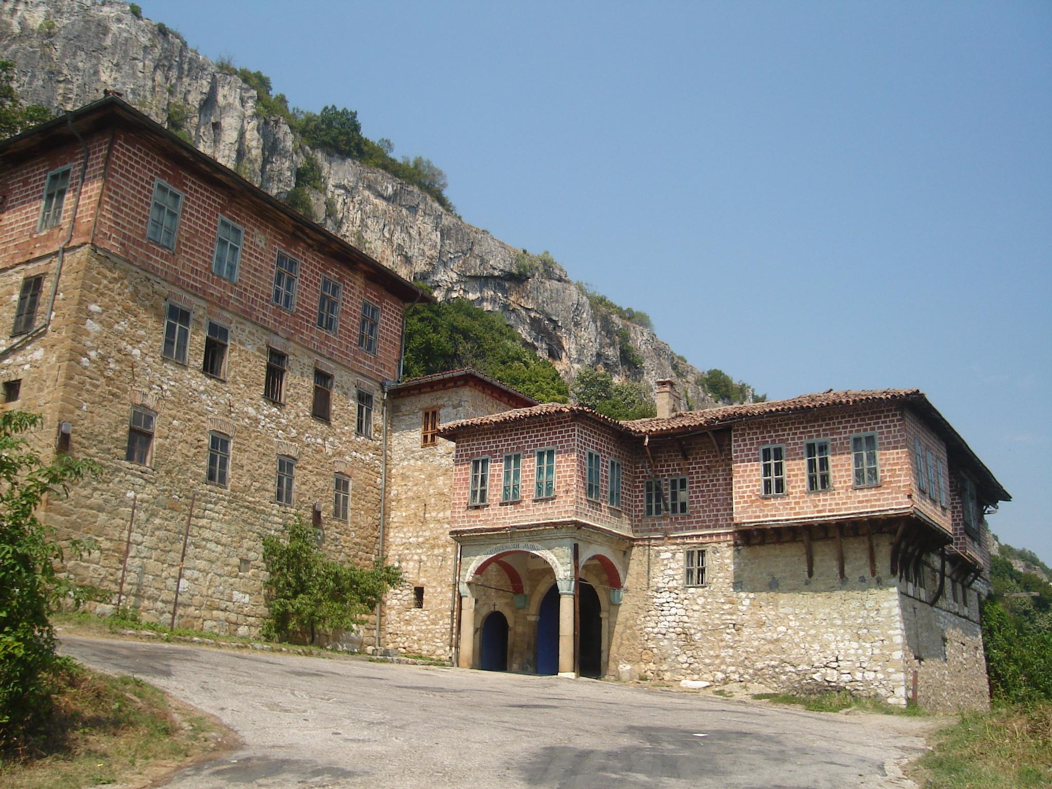 Preobrajenski manastir