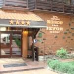 SPA hotel Izvor