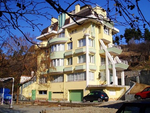 Vila Santa Kruz