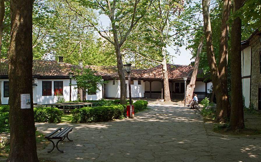 arhitekturno-etnografski muzei