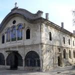 cyrkva Sveti Georgi