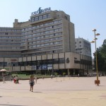 hotel Bylgaria