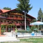 hotel Kovanlyka