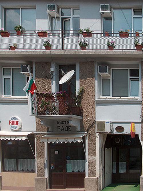 hotel Rade