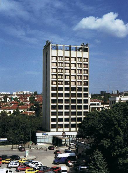 hotel Rostov