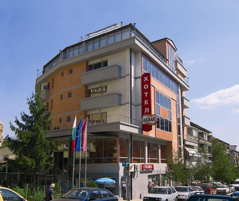 hotel akvaq