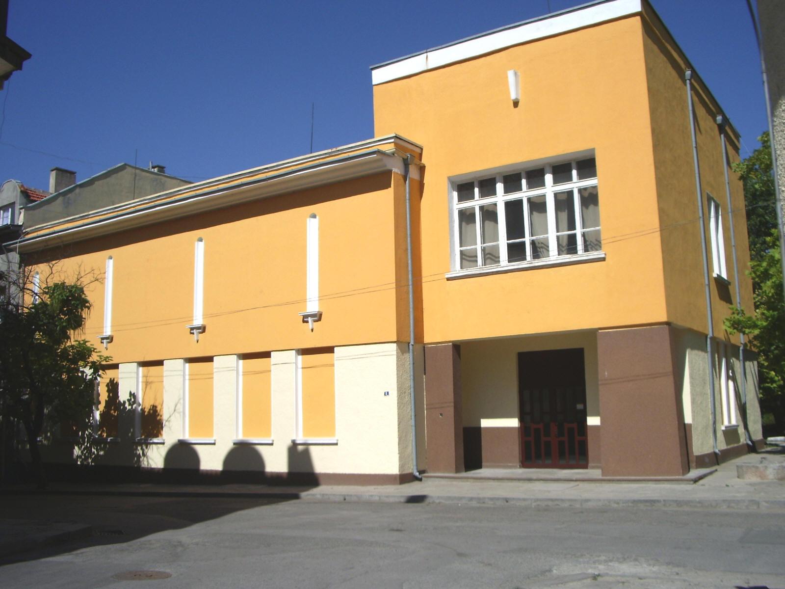 istoricheskiq muzei