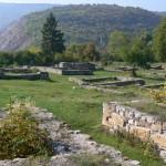 krepostta Krakra