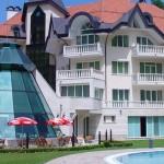 Хотел Евъргрийн Палас