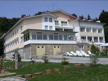 хотелски комплекс Прима S