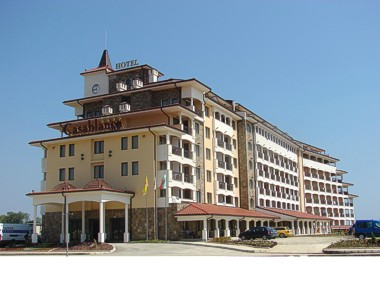 Хотел Казабланка