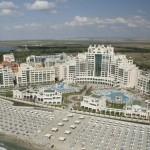 хотелски комплекс Сънсет Ризорт
