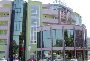 хотел Арсена