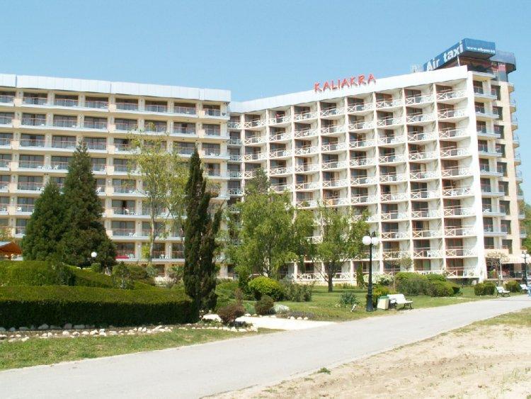 хотел Калиакра