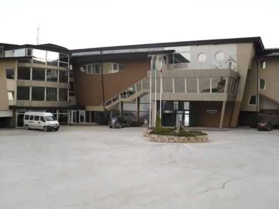 хотел Копитото
