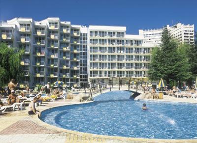 хотел Лагуна Гардън