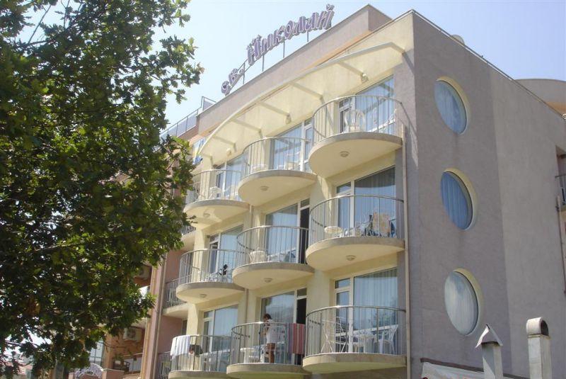 хотел Свети Николай