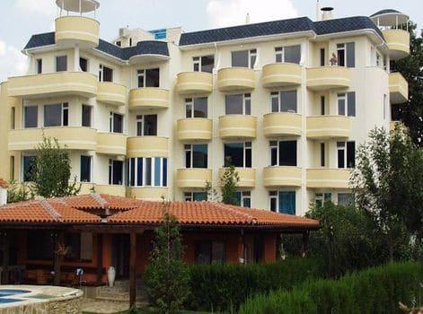 Hotel Veronika Kranevo