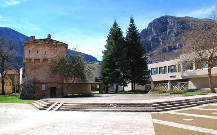 Исторически музей Враца