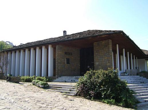 Музей Васил Левски Ловеч