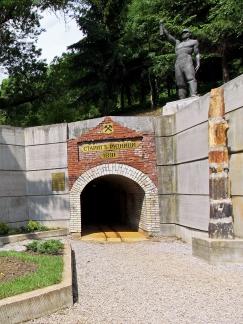 Подземен минен музей Перник