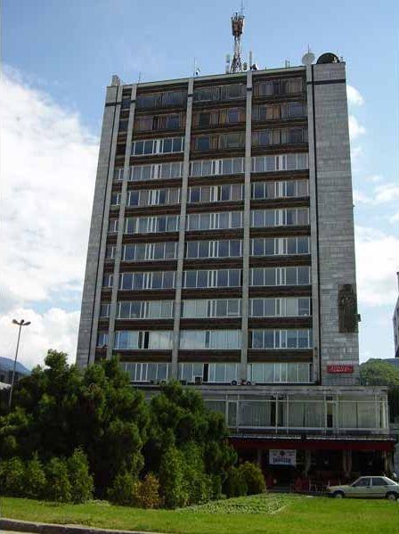 Хотел Асеновец