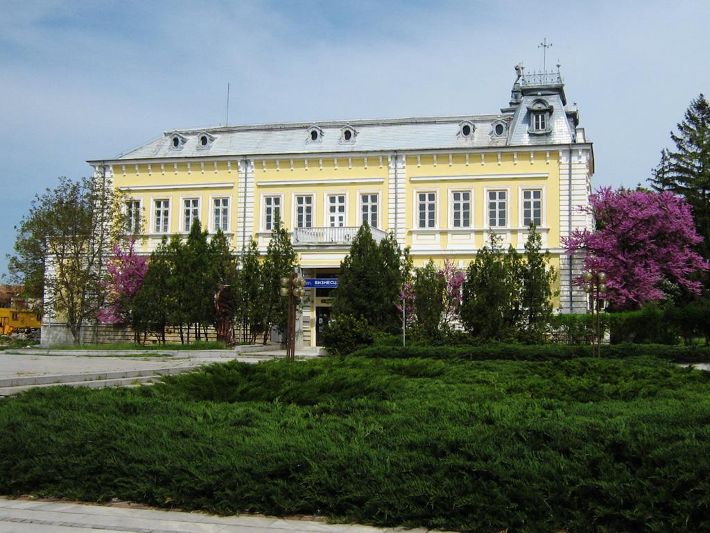 Исторически музей Силистра