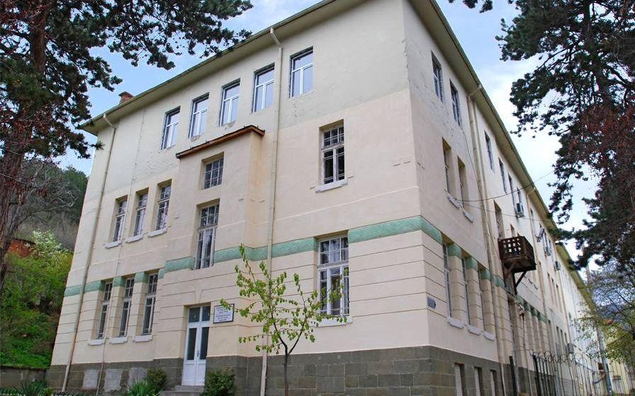 Национален музей на текстилната индустрия Сливен